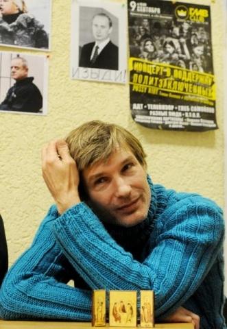 Николай Бондарик: Фото