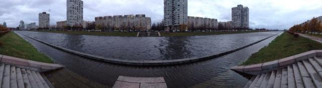 Наводнение: Фото