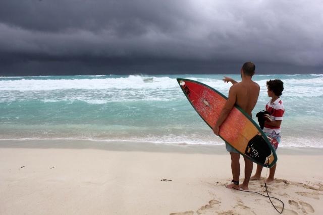 """шторм """"Святой Иуда"""" в Великобритании : Фото"""