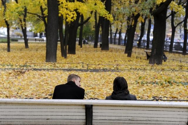 Введенский сад: Фото