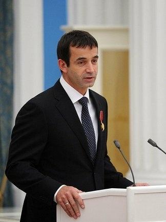 Вручение наград в Кремле 29 октября 2013: Фото