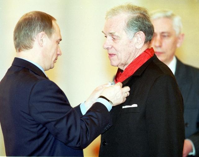 Георгий Жженов: Фото