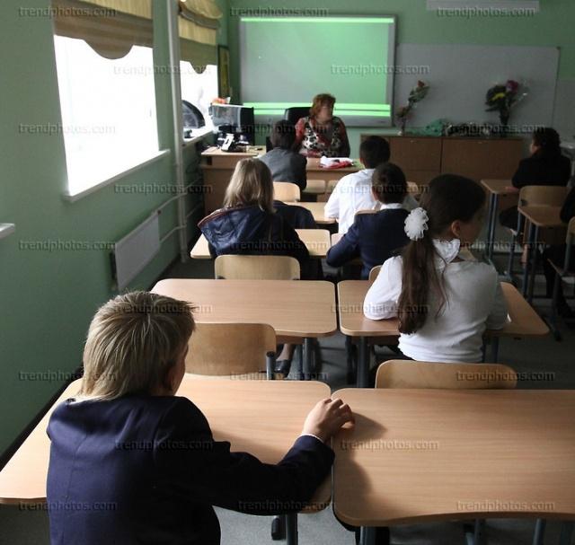 День учителя 2013: Фото