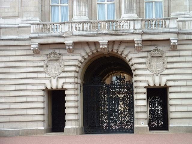 Букингемский дворец: Фото