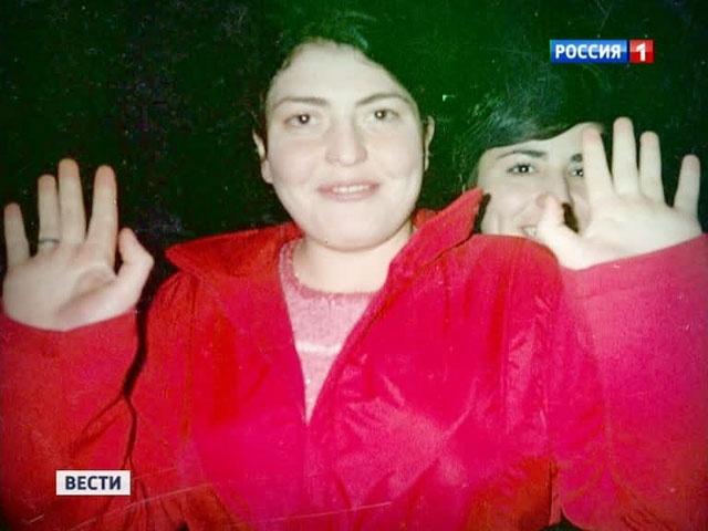 Смертница Наида Асиялова: Фото