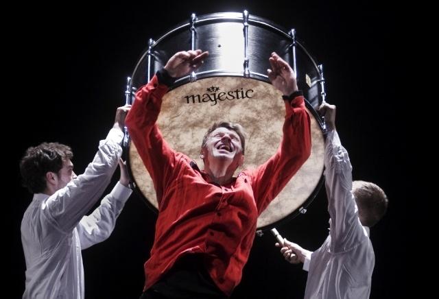 Международный театральный фестиваль «Балтийский дом»: Фото
