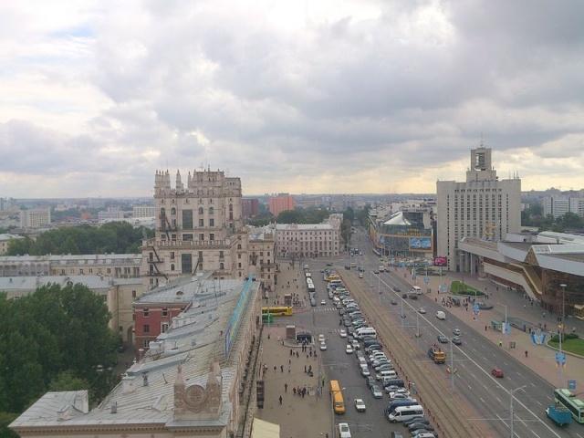 Ворота Минска: Фото