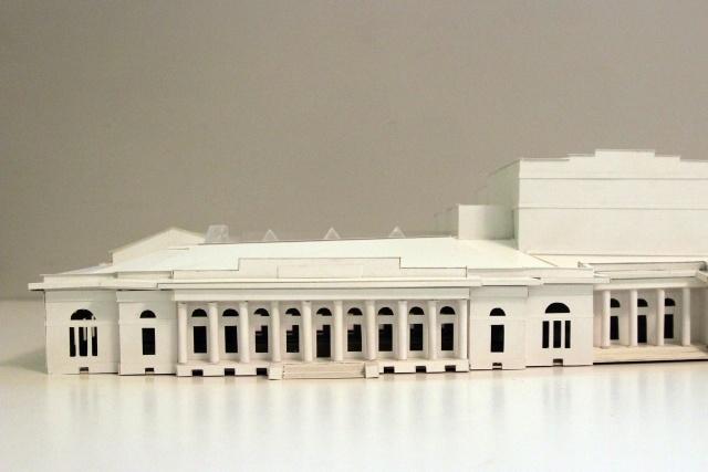 Проект Центра музейных коллекций: Фото