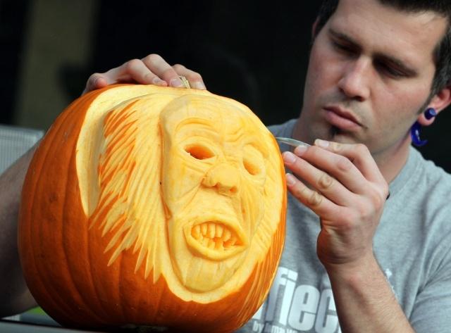 Хэллоуин-2013 : Фото