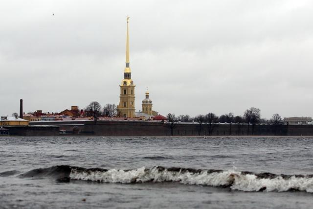 Святой Иуда в Петербурге: Фото