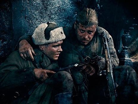 """Кадры из фильма """"Сталинград"""": Фото"""