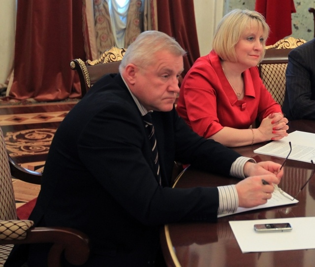 Сергей Тереховский: Фото