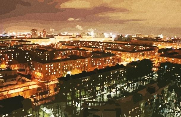 Петербуржцы рассказывают, за что они любят спальные районы, а не центр