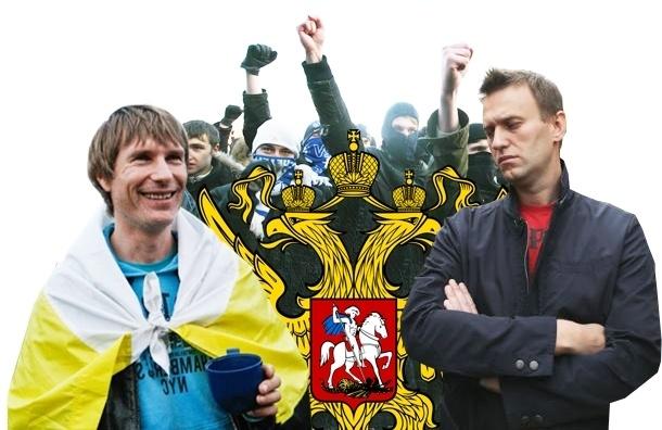 Наша либеральная оппозиция почему-то не захотела пиариться на Бирюлево, в отличие от Крымска