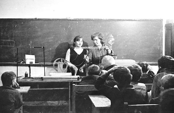 Школьный дневник. Что там написал учитель?