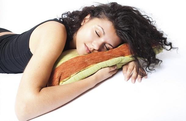 Полноценный сон улучшит самочувствие и производительность