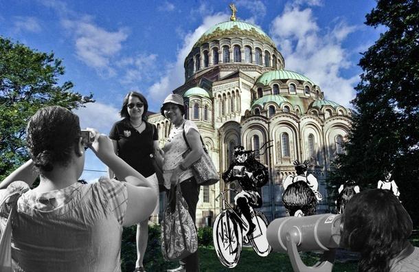Идеи для Кронштадта-2040: от велодвижения до православной инфраструктуры