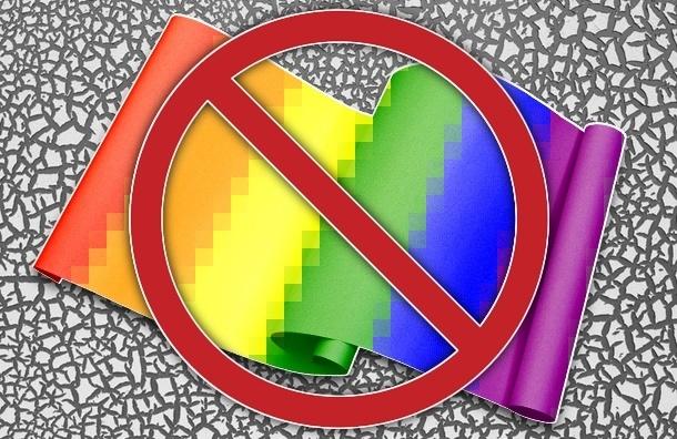 В Петербурге гомофобы составляют «черный список» ученых и преподавателей вузов