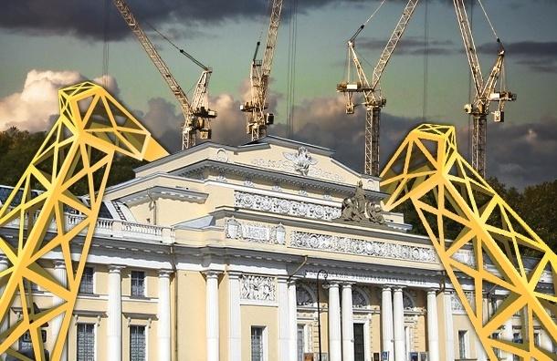 Фальсификация против симфонии: три варианта фондохранилища рядом с Михайловским садом