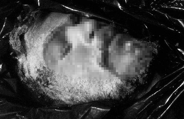 Мужчина насмерть замерз на автобусной остановке под Петербургом