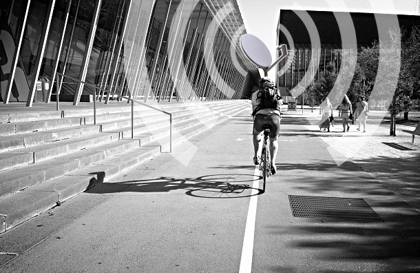 В Ленобласти велосипедисты придумали, как помогать друг другу в беде
