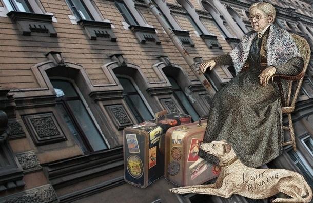 Петербуржцы о реновации исторического центра: это просто экспроприация