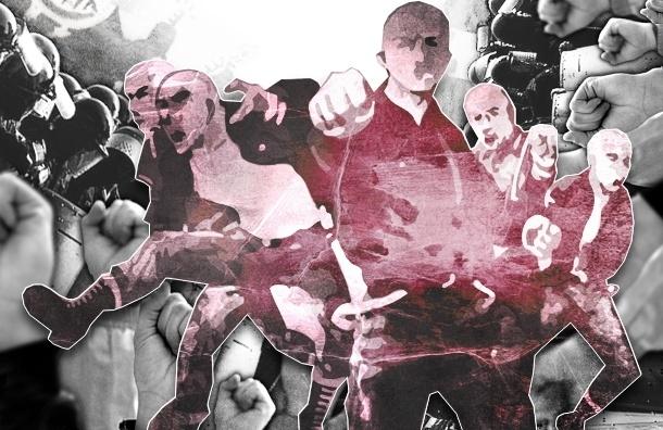Националистский день гнева в двух столицах: почему в Москве были погромы, а в Петербурге — нет