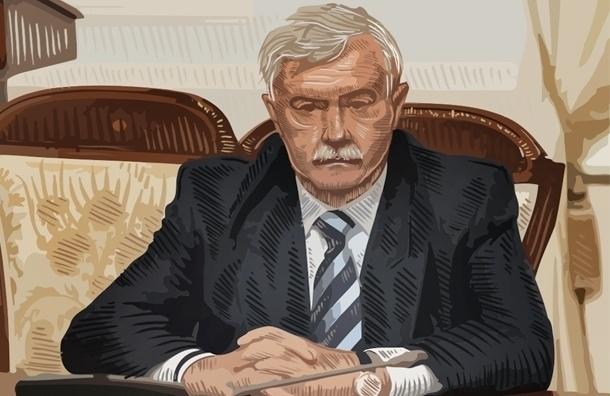 Ждет ли банкир Ковальчук досрочных выборов губернатора Петербурга