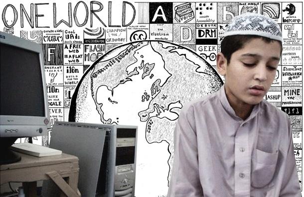 Исламский экстремизм в интернете тянется корнями с советских времен