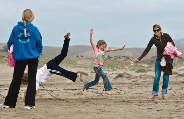 Советы родителям: как привить ребенку любовь к спорту