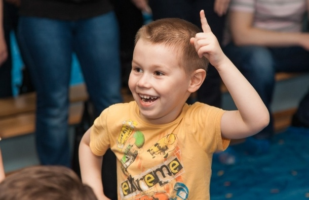 Центр «Маленький принц» открыл новую площадку по адресу: ул. Турку, 25