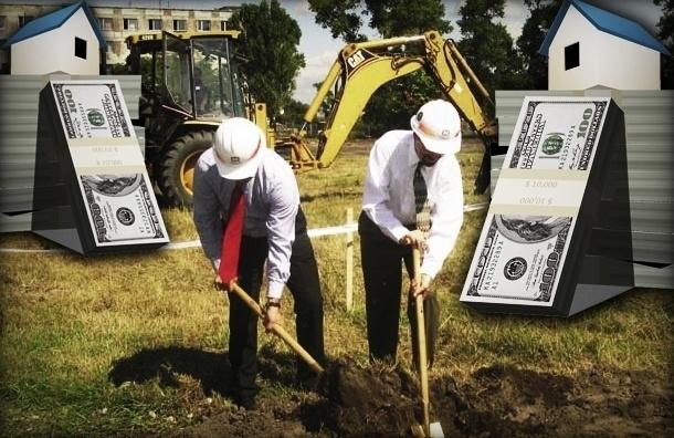 Жилье на стадии строительства: на каких этапах растут цены