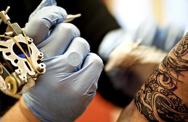 Татуировки могут вызвать рак кожи