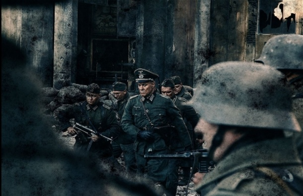 Рецензия: «Сталинград» Федора Бондарчука — штыковая атака на хороший вкус