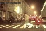 Чемпион мира по боксу и еще шесть человек задержаны за стрельбу на Думской улице