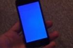 Пользователи iPhone 5s пожаловались на «синий экран смерти»