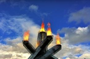 Факел Олимпийских Игр  доставят на Байконур 21 октября
