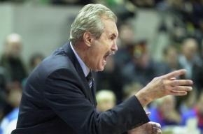Умер знаменитый баскетболист Сергей Белов