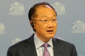 Всемирный банк: мир в пяти сутках от экономической катастрофы из-за возможного дефолта США