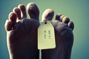 Турист из Бразилии найден мертвым в номере отеля в Петербурге