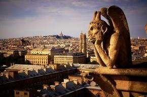 Франция и Италия упростят визовый режим с Россией