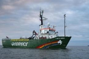 СКР нашел на судне «Арктик Санрайз» наркотики