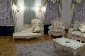 Самая дорогая съемная квартира в Петербурге стоит 500 тысяч в месяц