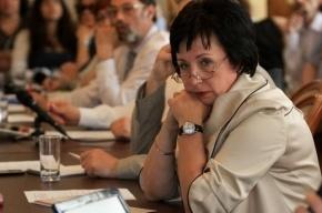 Чиновница Назарова, обвиненная в фальсификации выборов, стала заместителем главы района
