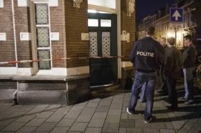 Нидерланды не накажут полицейских, задержавших дипломата Бородина