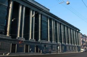Петербурженка угрожала взорвать здание ГУ МВД