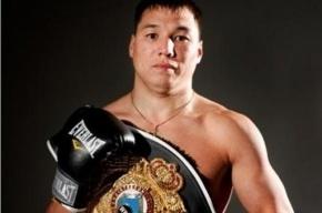 Руслан Проводников завоевал титул чемпиона мира по версии WBO