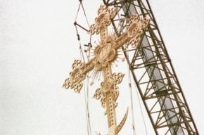 На Заневском проспекте следующим летом откроют храм рыбаков