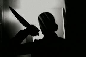 В Петербурге мать четверых детей зарезала мужа-мучителя