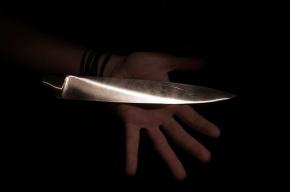 Водителя маршрутки в Петербурге ударили ножом за просьбу оплатить проезд